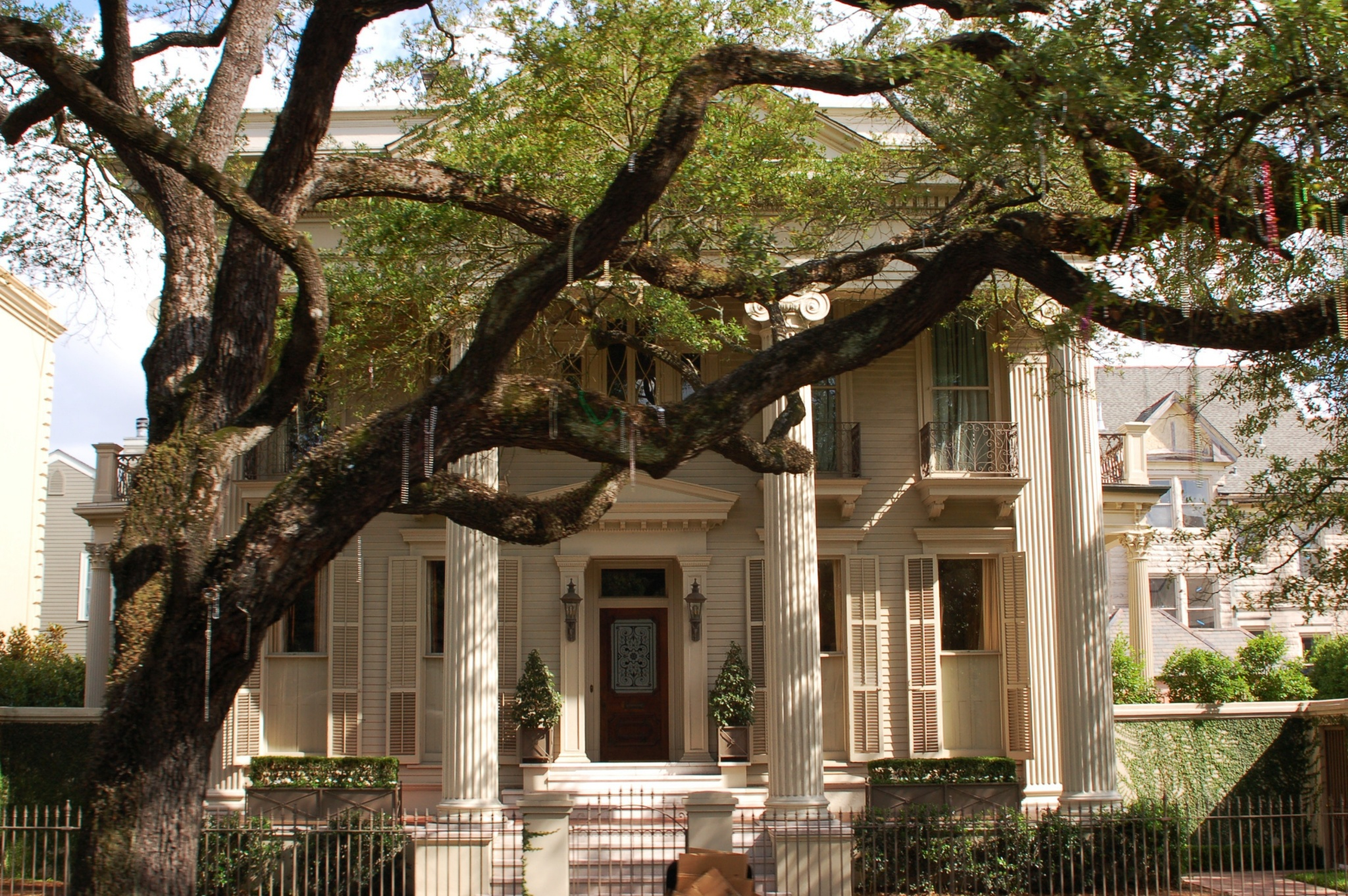 The Garden District | New Orleans Easy Travel Guide