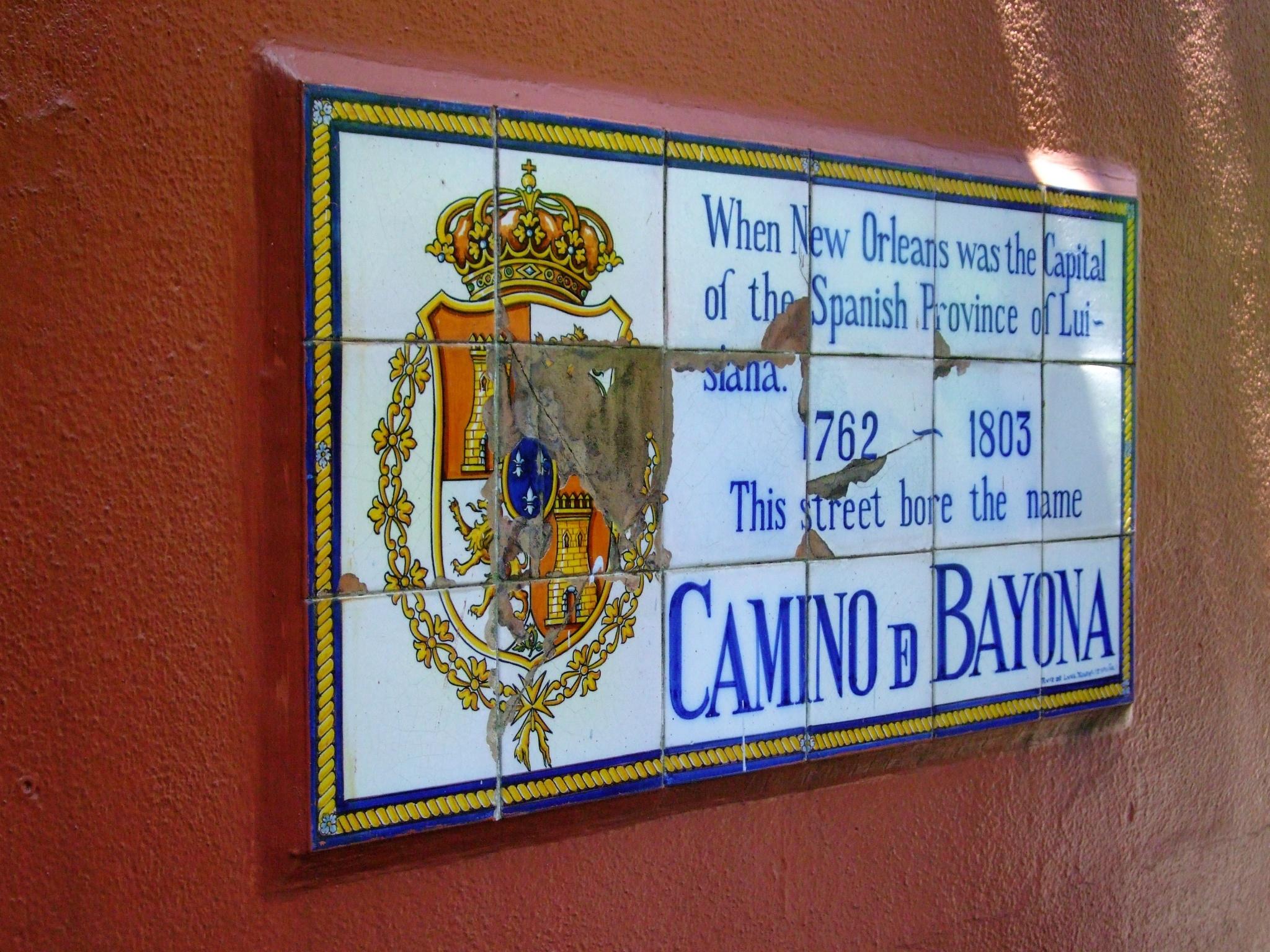 Bayona Restaurant