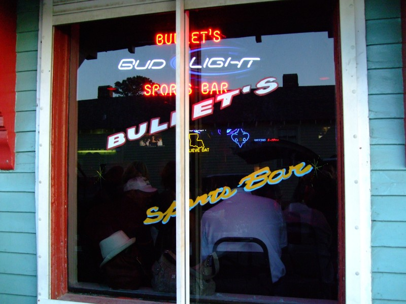 Bullet's Sports Bar