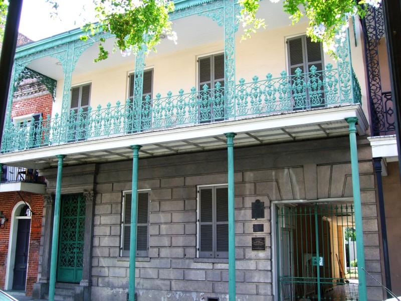 Galier House